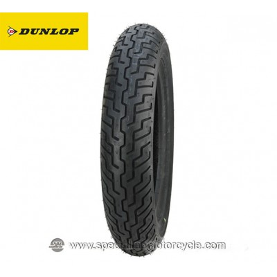 Pneumatico Anteriore D402 Touring Elitedi Dunlop-con tratto HD-MT90B16 72H-BW