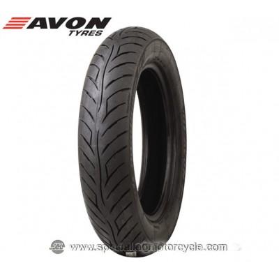 Pneumatico Posteriore Roadrider di Avon Tyres-130/90-16 74V-BW