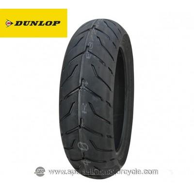 Pneumatico Posteriore Dunlop D407 con tratto HD-200/55R17 78V-BW