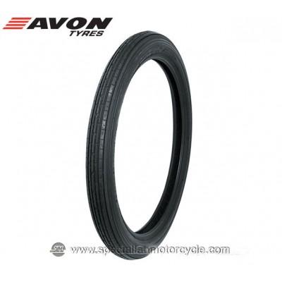 Pneumatico Anteriore di Avon Tyres Speedmaster MK II AM6-3.00-21 57S-BW