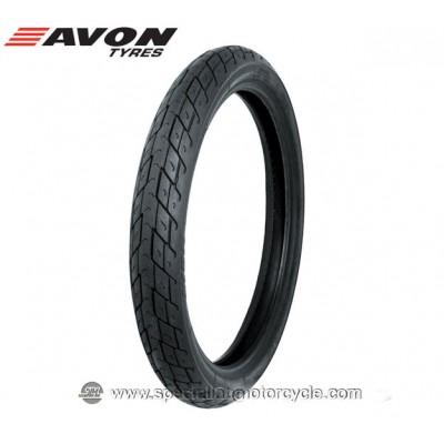 Pneumatico Anteriore AM20 di Avon Tyres 90/90-21 54H-BW
