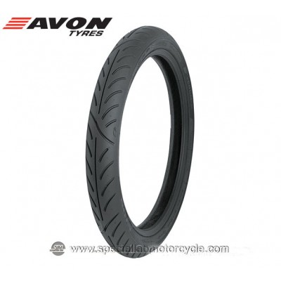 Pneumatico Anteriore Avon Tyres Venom X AM41-90/90-21 54H-BW