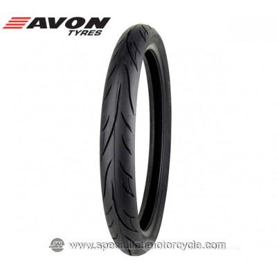 Pneumatico Anteriore Avon Tyres Cobra AV71 MH90-21 56V BW