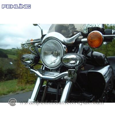 Staffa per fari supplementari Fehling Yamaha XV 750/1100