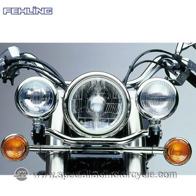 Staffa per fari supplementari Fehling Yamaha XVS 1100 Drag Star