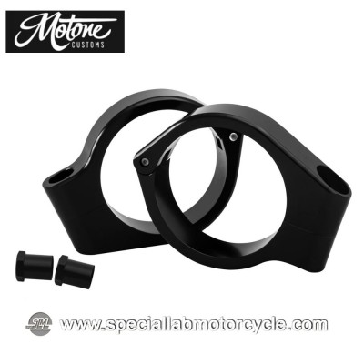 Reggi Frecce Motone Custom Wrap Around Fork 39mm