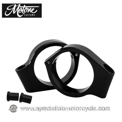 Reggi Frecce Motone Custom Wrap Around Fork 41mm