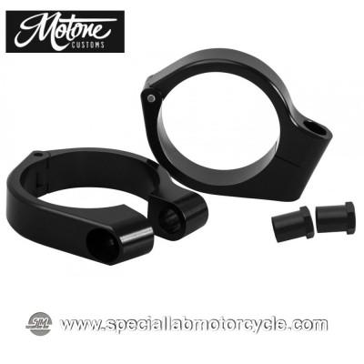 Reggi Frecce Motone Custom Wrap Around Fork 47mm