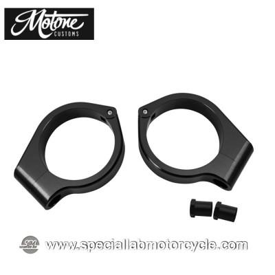 Reggi Frecce Motone Custom Wrap Around Fork 49mm