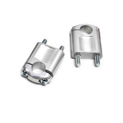 Coppia Riser ABM Diametro 22mm Rialzo 20mm