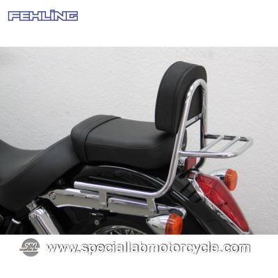Fehling Schienalino Sissy Bar Honda VT 750 Shadow