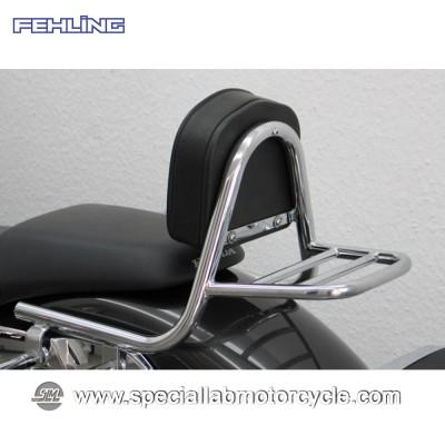 Fehling Schienalino Sissy Bar Honda VT 750 S