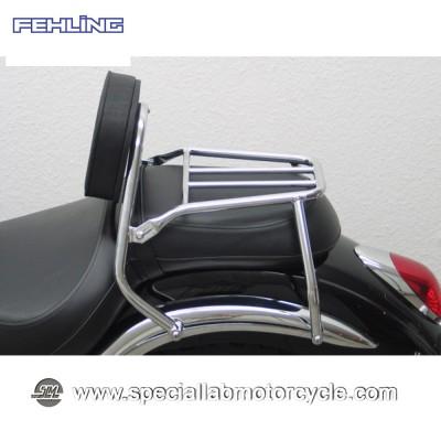 Fehling Schienalino Sissy Bar Kawasaki VN 900 Classic