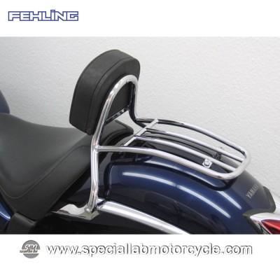 Fehling Schienalino Sissy Bar Yamaha XVS 950
